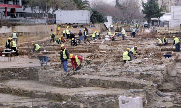 Εκπαίδευση Αρχαιολόγων