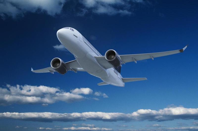 Ευκαιρίες σταδιοδρομίας στην αεροπορική βιομηχανία