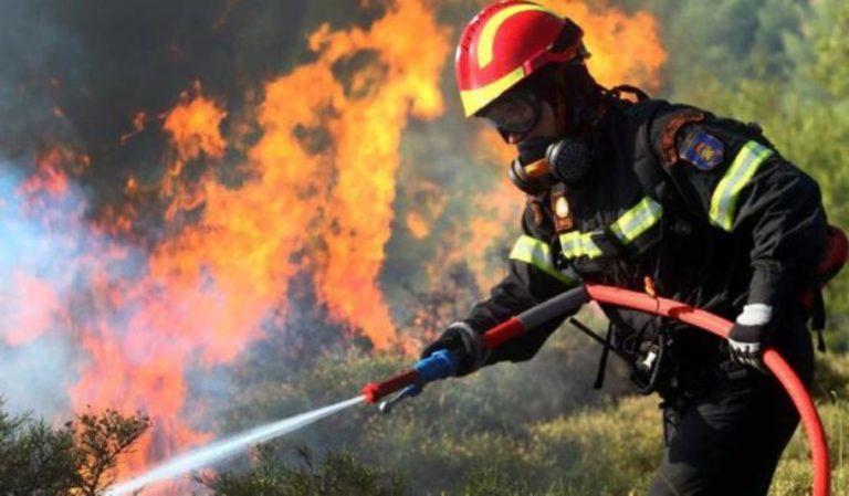 Προκήρυξη Πυροσβεστικής Ακαδημίας