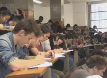 Μετεγγραφές Φοιτητών