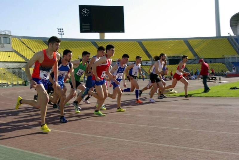 Eισαγωγή διακριθέντων αθλητών στην Ανώτατη Εκπαίδευση