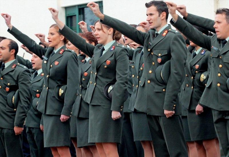 Ενημέρωση προθεσμίας υποβολής δικαιολογητικών για τη συμμετοχή υποψηφίων Ελλήνων Εξωτερικού στις προκαταρκτικές εξετάσεις των Στρατιωτικών Σχολών, και της Αστυνομικής Ακαδημίας