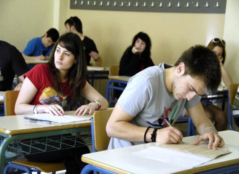 Θέματα και Απαντήσεις Πανελλαδικών Εξετάσεων 2019